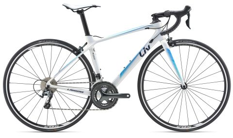 Liv Langma Advanced 3 2019 Medium
