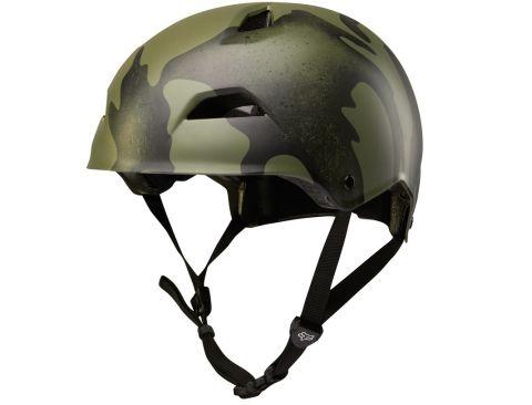 Fox Flight Camo 2018 Helmet -Camo  S