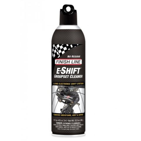 Cleaning Finish Line E-Shift Cleaner 9 OZ Aero DG6