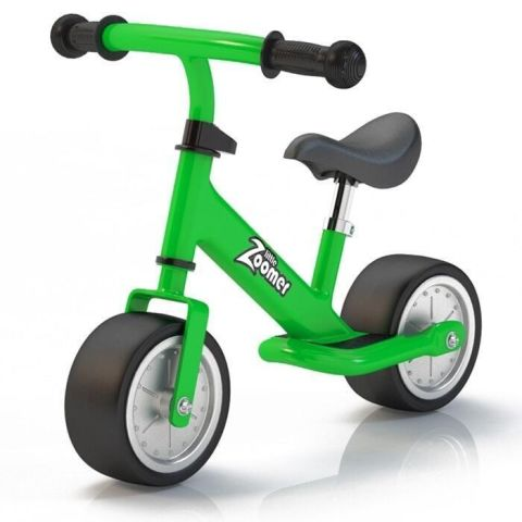 "10"" Lil Zoomer Balance - Green"