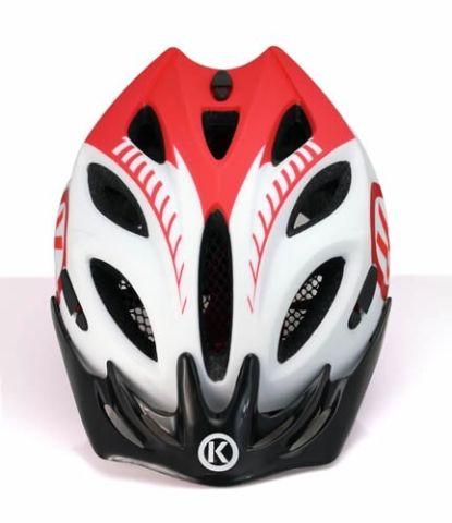 Byk E-50 Kids Helmet -Blue  S 52-57cM