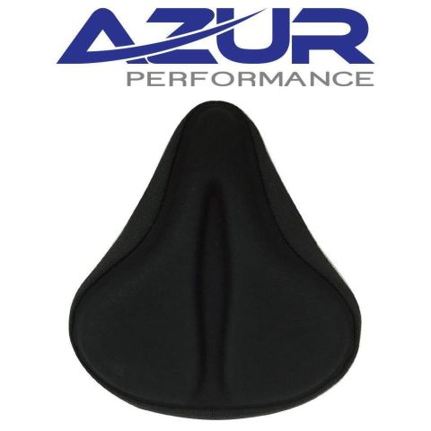 Saddle Cover Azur MTB
