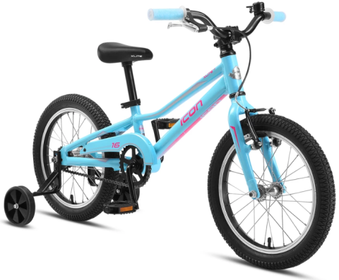 "16"" XDS X-Lite Icon Girls - Blue"