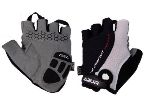 Azur S5 Gloves -Black  XS