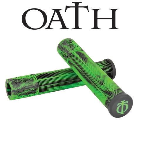 Grips Scooter Oath Bermuda 165mm with Bar Ends
