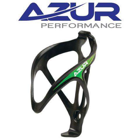 Bottle Cage Azur Premium -Green