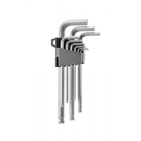 Tool Giant Wrench Hex Ball Set Giant Tool Shed