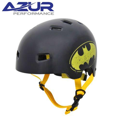 Azur T35 Kids Helmet - Batman