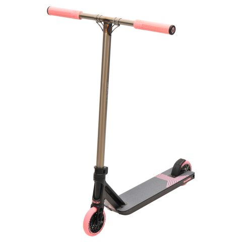 Triad Racketeer Scooter Black/Pink