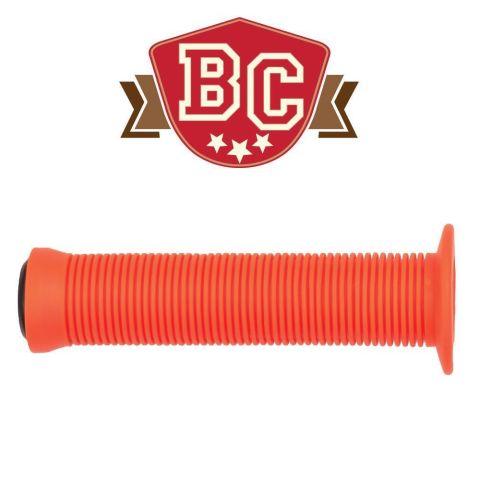 Grip Bmx Bikecorp 135mm - Orange