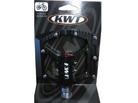Pedal Mtb KWT Platform Sealed  (PDM75)