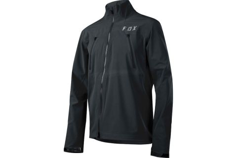 Attack Pro Water Jacket 2017