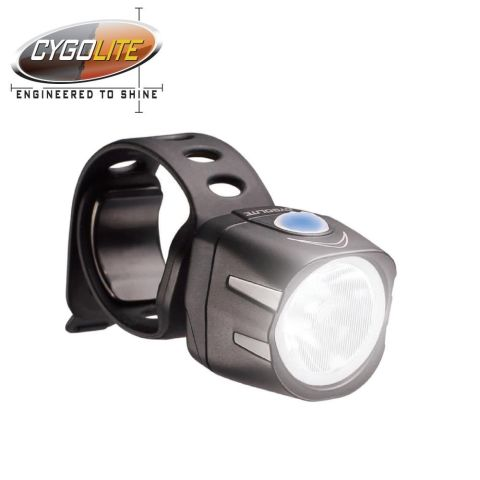 Cygolite Dice HL 150 lm USB Rechargable Head Light