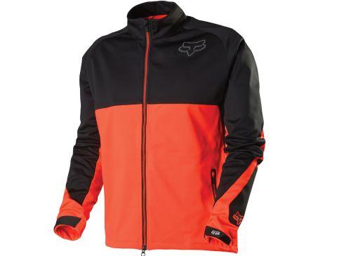 Fox Bionic Softshell Jacket 2016