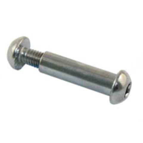 Scooter Part Axle Front 5704