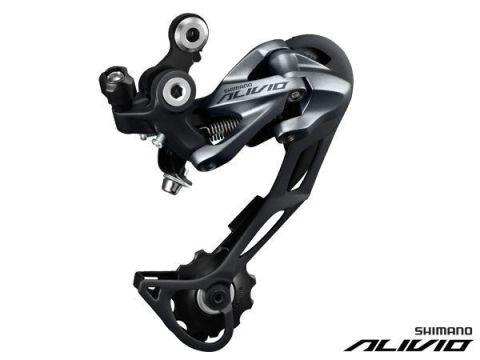 Rear Derailleur MTB Shimano Alivio Shadow M4000 9-S