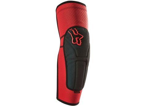 Fox Enduro Elbow Guards -Red  XL