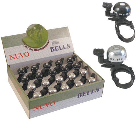 Nuvo Alloy Uni Fit Bell