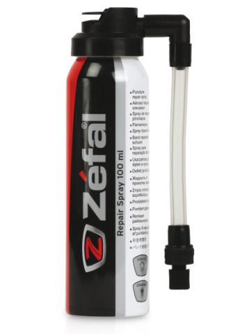 Tyre Sealant Zefal Repair Spray 100ml
