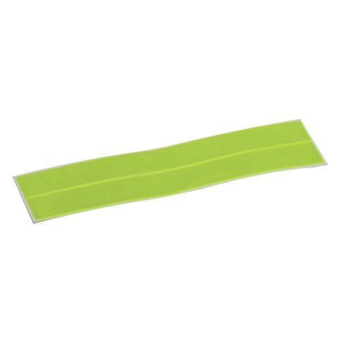 Safety Reflective Strips Fluro Yellow