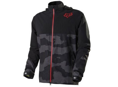 Fox Downpour Jacket 2016