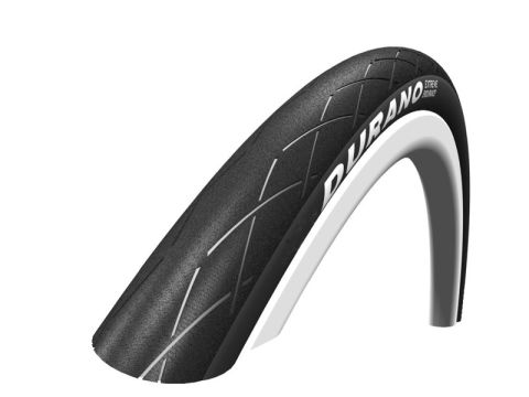 Tyre 700 x 23 Schwalbe Durano Raceguard