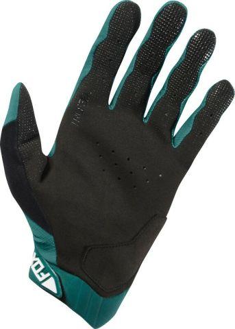 Fox Attack Full Finger Gloves 2018 [Colour: Dark Re