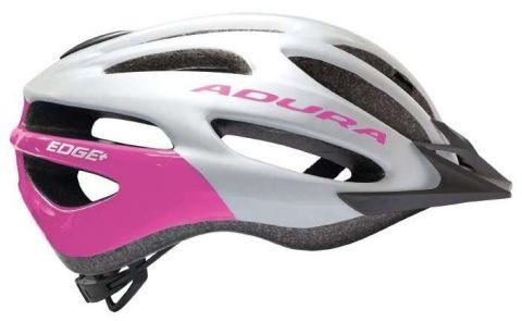 Adure Edge+ White/Pink - L/XL