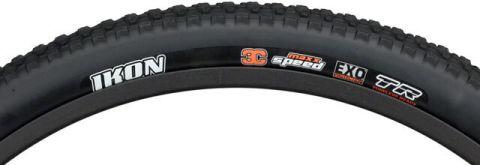 Tyre 29 x 2.20 Maxxis Ikon Folding Exo 120TPI