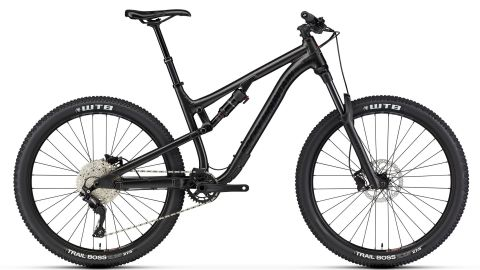 Rocky Mountain Thunderbolt A10 Black 2020