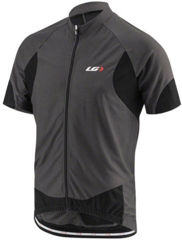 Louis Garneau Metz Lite Short Sleeve Jersey