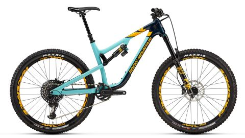Rocky Mountain Altitude Carbon 70 2019
