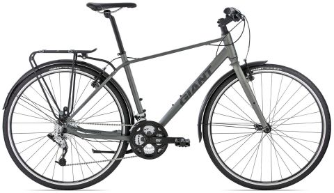 Giant Cross City 2 Equipped 2016
