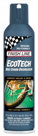 Cleaning Finish Line Ecootech DegreaserPour