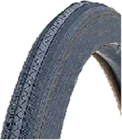 Tyre 27 x 1 1/4 Speed Tread 4748
