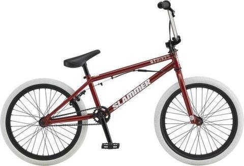 GT Slammer BMX - Red