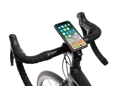 Phone Case Topeak Ridecase iPhone X with Mount