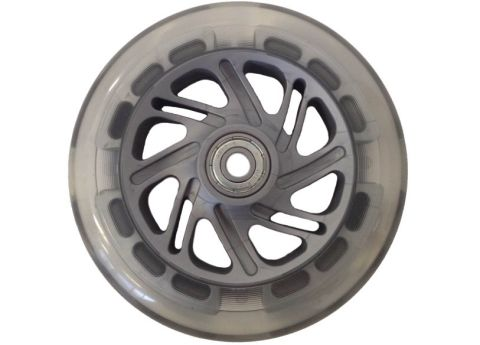 Scooter Part Globber Light Up Spare Wheel Front