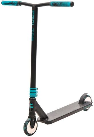 Proline L3 Series Scooter Black/Teal