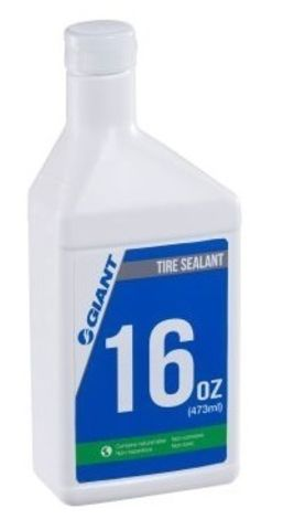 Tyre Sealant Giant 16oz