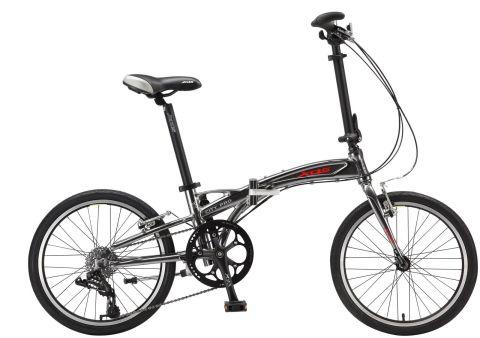XDS City Pro Folding Bike