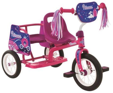 Trike Eurotrike Princess Tandem