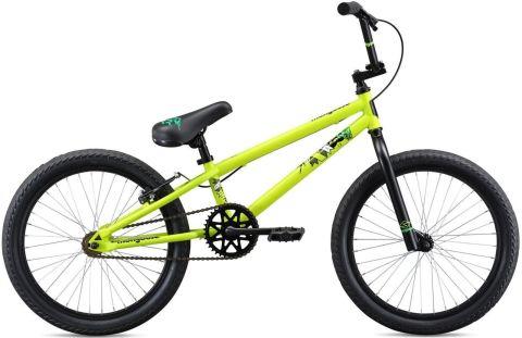 Mongoose Legion LXS BMX - Green