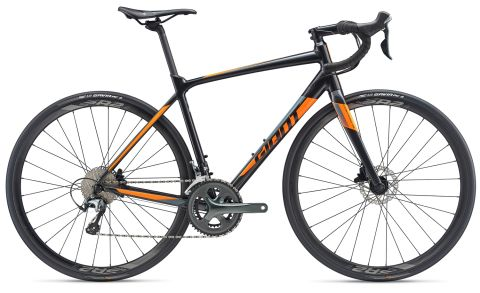 Giant Contend SL 2 Disc 2019 ML