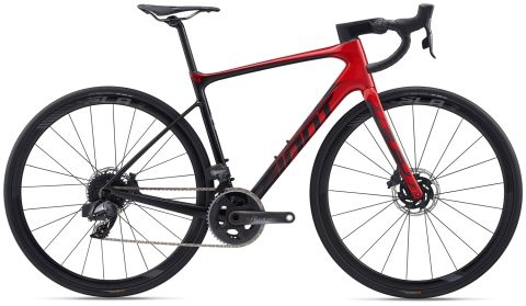 Giant Defy Advanced Pro 1 2020 Small