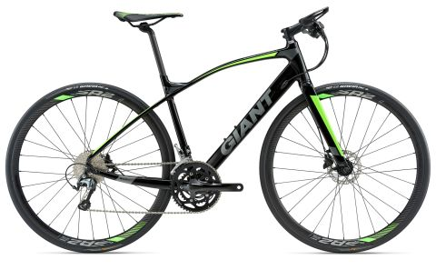 Giant FastRoad SLR 1 2018 XS