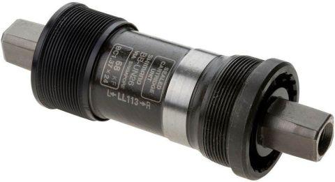 Shimano UN26 122mm Square Taper Bottom Bracket (EBB