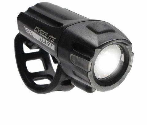 Cygolite Dart Pro 350 Lm USB Head Light
