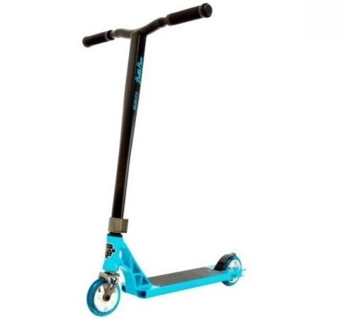 Grit Elite Scooter Black/Blue