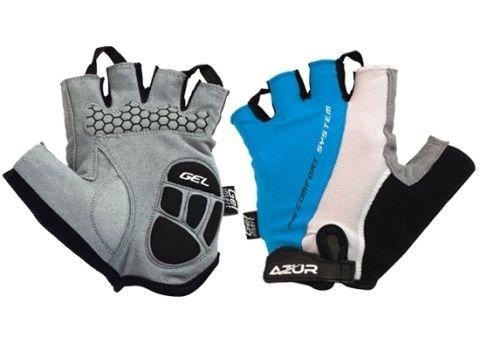 Azur S5 Gloves -Blue  M